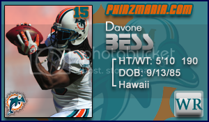 Davone Bess