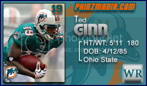 Ted Ginn