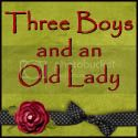 3 Boys 1 Lady